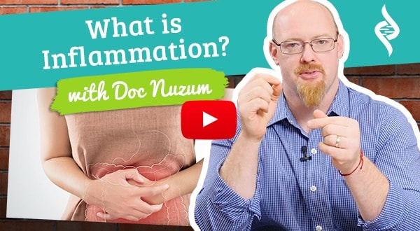 What is Inflammation with Dr. Daniel Nuzum