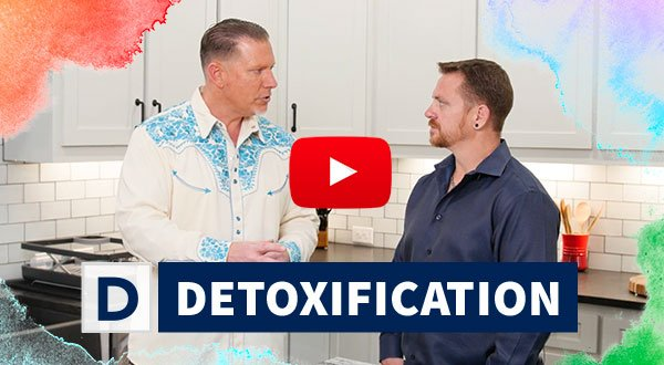inspired detoxification with job and ty