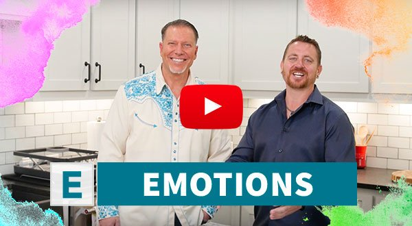 inspired emotions with jon and ty