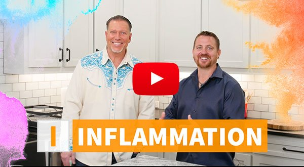 inflammation with Jon and ty