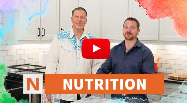jon and ty explain nutrition