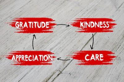 Gratitude cycle