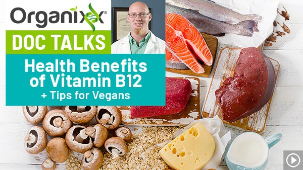 Benefits of B!2 Doc Talks with Dr. Daniel Nuzum
