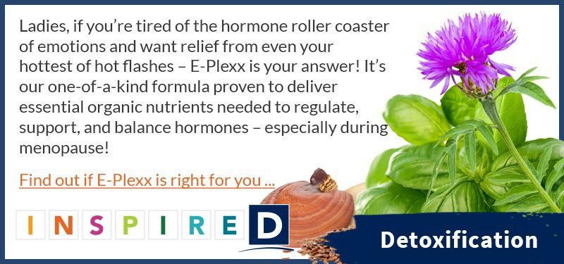 women , help balance your hormones naturally
