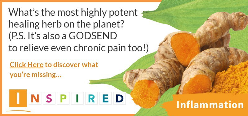 Turmeric 3d: a Godsend to relieve chronic pain