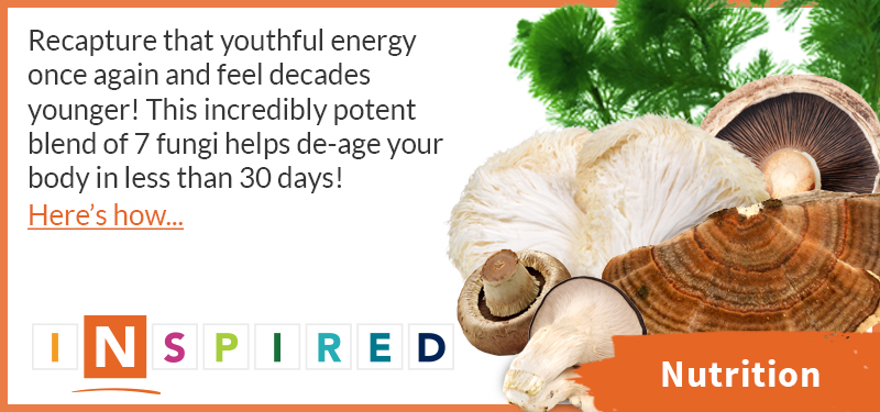 Recapture that youthful energy and feel years younger 7M+