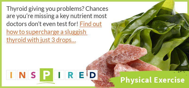 Thyroid giving you problems? Chances are you're missing a key nutrient most doctors don't even test for!