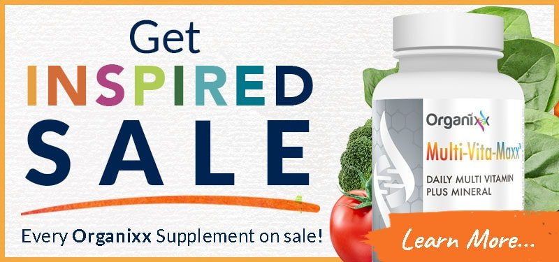 INSPIRED Sale Multi-Vitamaxx CTA