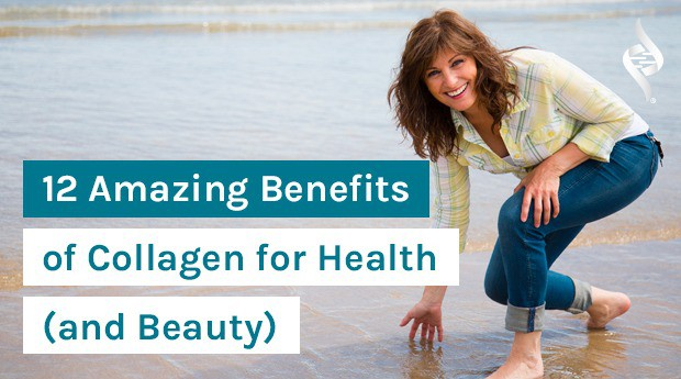 12 Amazing Benefits of Collagen for Health (and Beauty)