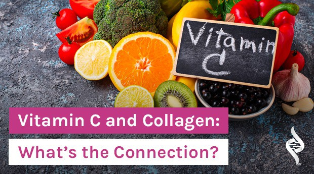 Vitamin C and Collagen: What's the Connection?