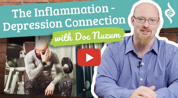 The Inflammation Depression Connection