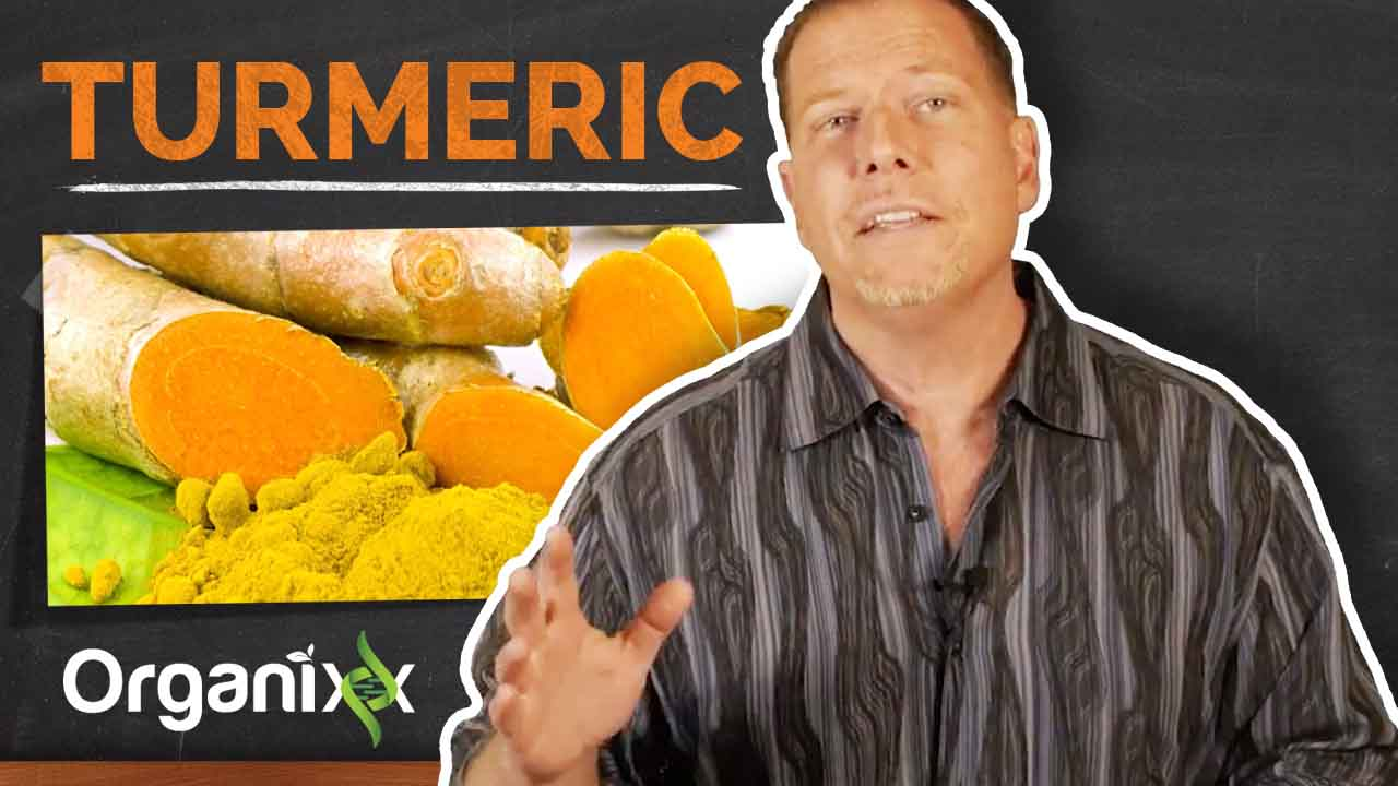 Turmeric Explained by Ty Bollinger
