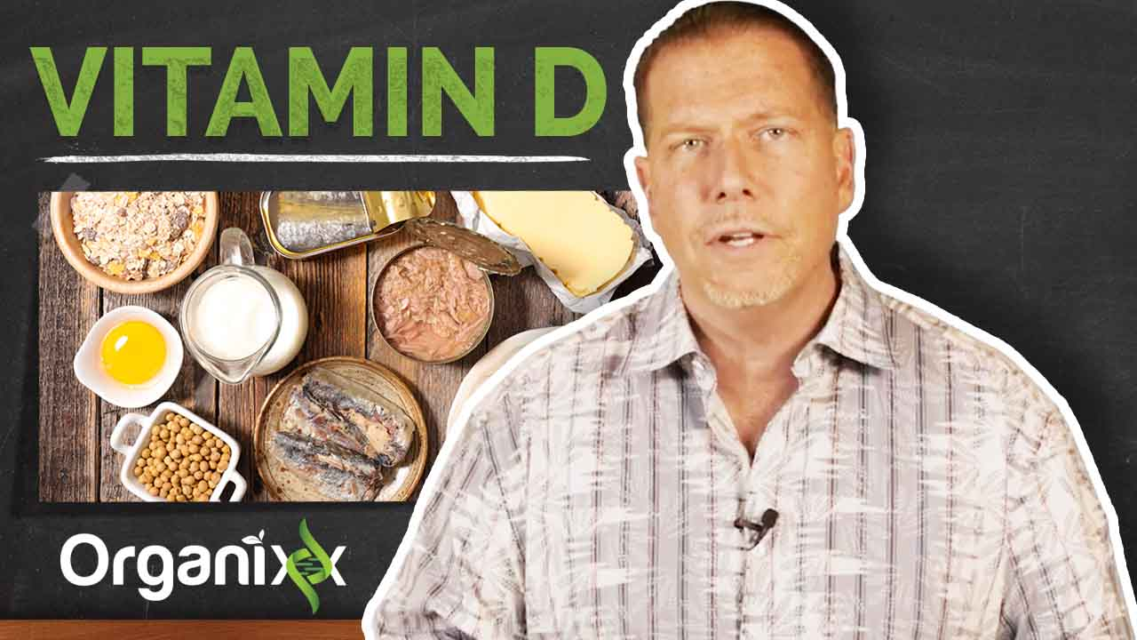 Vitamin D Explained by Ty Bollinger