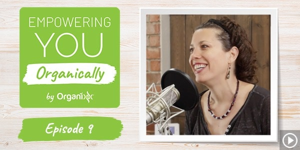 [Podcast] Empowering You Organically Ep. 9: Coping with a Holiday Hangover