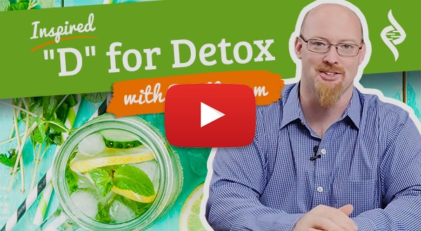 Inspired Detox with Doc Nuzum
