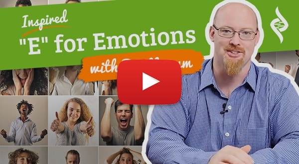 Inspired Emotions with Doc Nuzum