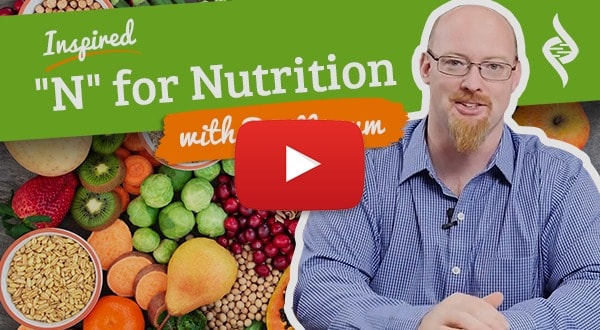 Inspired Nutrition with Doc Nuzum
