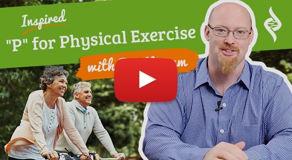 Inspired Physical Exercise with Doc Nuzum