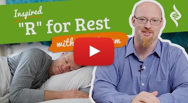Inspired Rest with Doc Nuzum