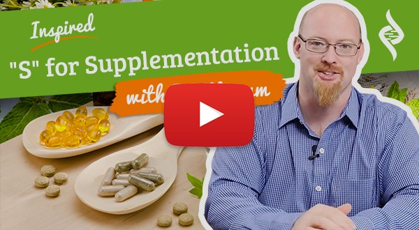 Inspired Supplementation with Doc Nuzum