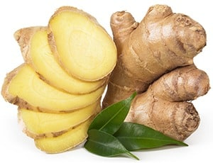 Health Benefit of Ginger #6: Supports Healthy Blood Sugar Levels
