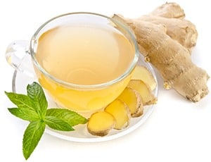 What Do Researchers Know About the Health Benefits of Ginger